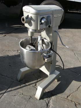 Http Www Shoreparts Com Hobart D300 Mixer New Used Parts