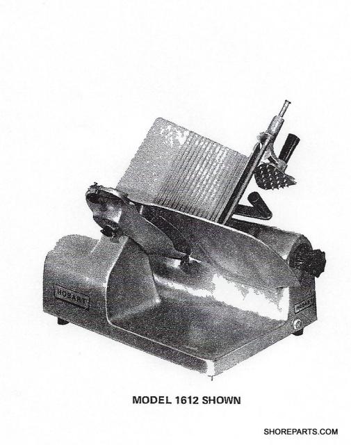 globe slicing machine model 400