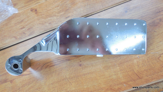 BERKEL SLICER 909-919 MEAT PUSHER WITH OUT HOOKS PART 4675-00662