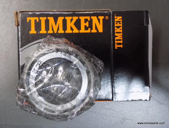 Hobart 8181-84181-8185-84185 + all D models Bowl Drive BR-2-24 Timken Bearings
