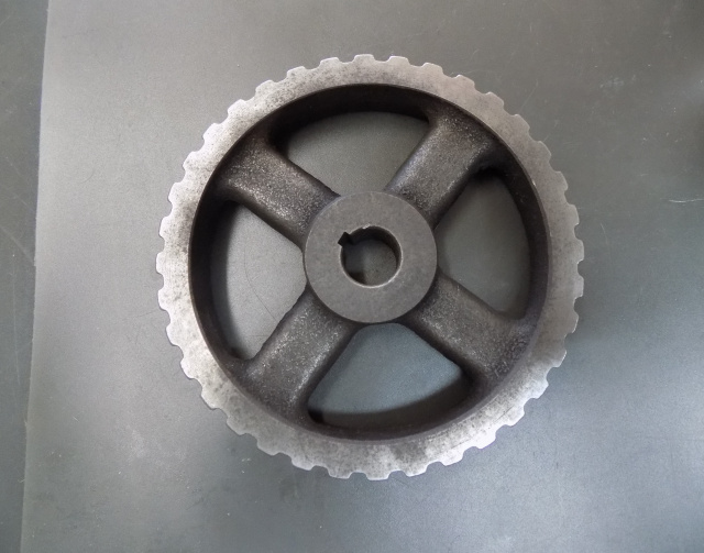 Hobart 8181-84181-8181D-84181D-8185D-84185D Large Flex Belt 36 Tooth Gear Part R-77360