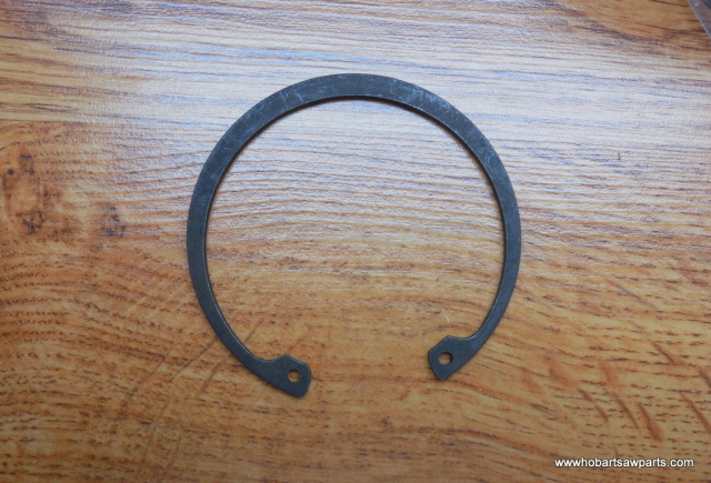 Hobart 8186-84186 Buffalo Chopper Retaining Ring Part RR-4-24