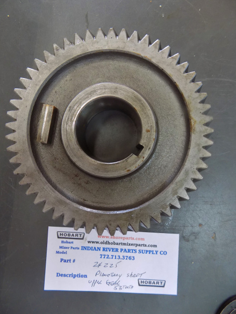 Hobart H600-L800 00-024225 - Upper Planetary Shaft Gear (53T) NEW