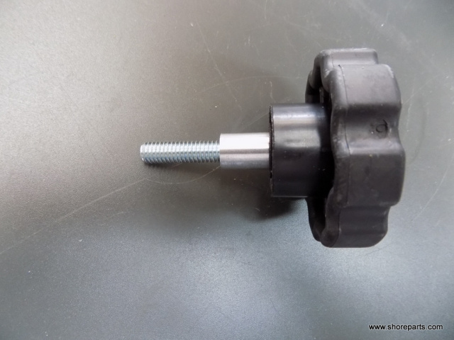HOBART MEAT SLICER MODEL 512 B-114297  LOCKING KNOB