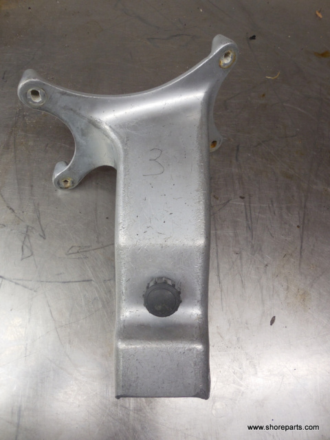 Hobart 2000 Series 00-479676-00002 Tray Support Holder Used