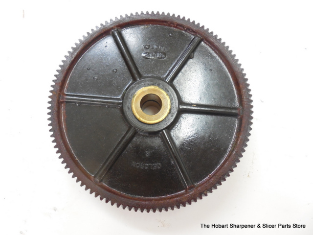 Toledo Tenderizer Main Drive Gear Used